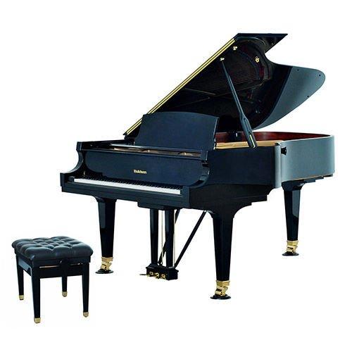Baldwin-BP211-Professional-Grand-Piano