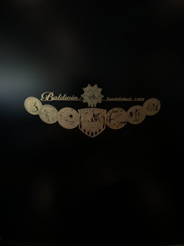 Bladwin B 52