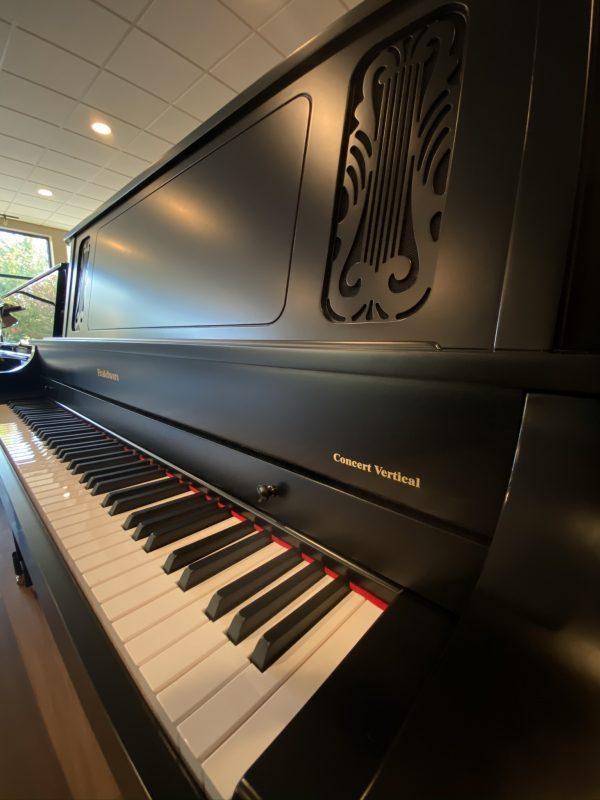 Bladwin B 52 keys 1