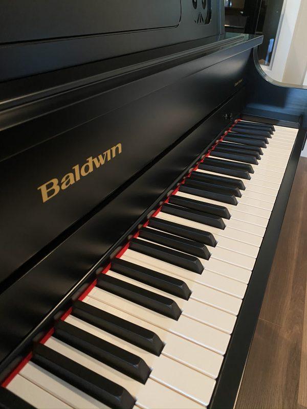 Bladwin B 52 keys 2
