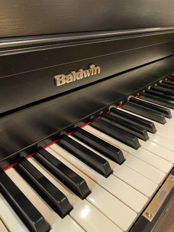 Balwin Sn337709 keys