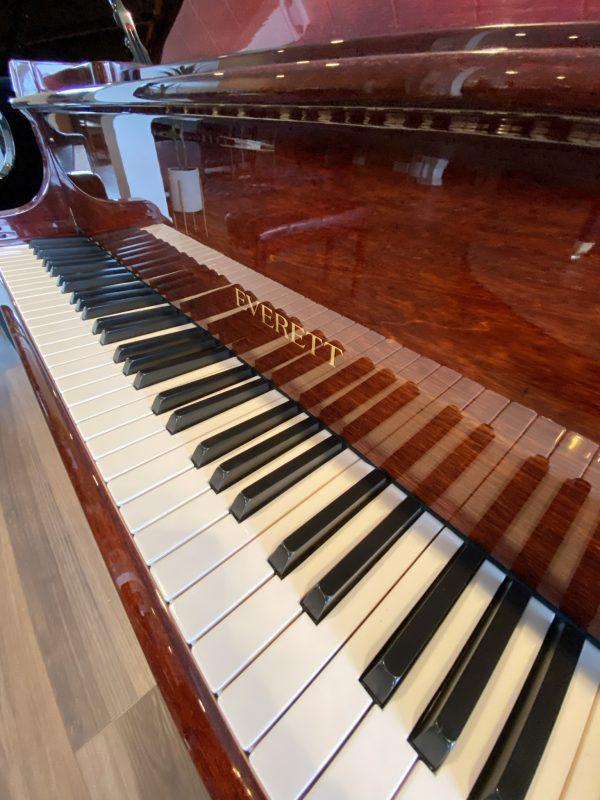 Everett SnDG02756 keys