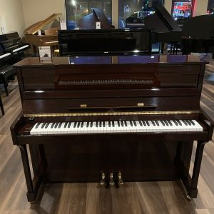 "Hardman 46"" piano"