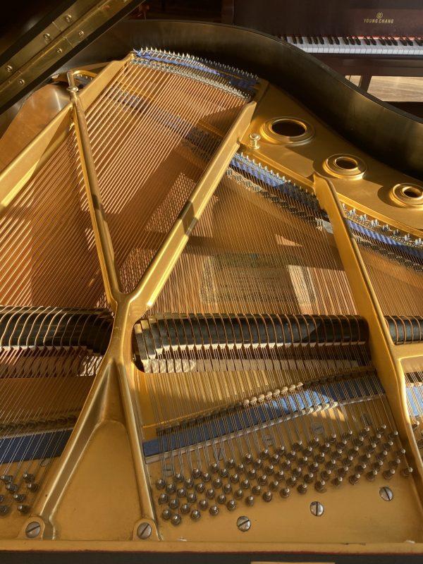 Kawai no.600 strings