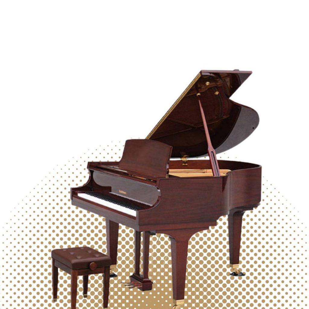 New Pianos 1
