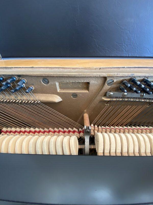 Wurlitzer SN476260 serial number