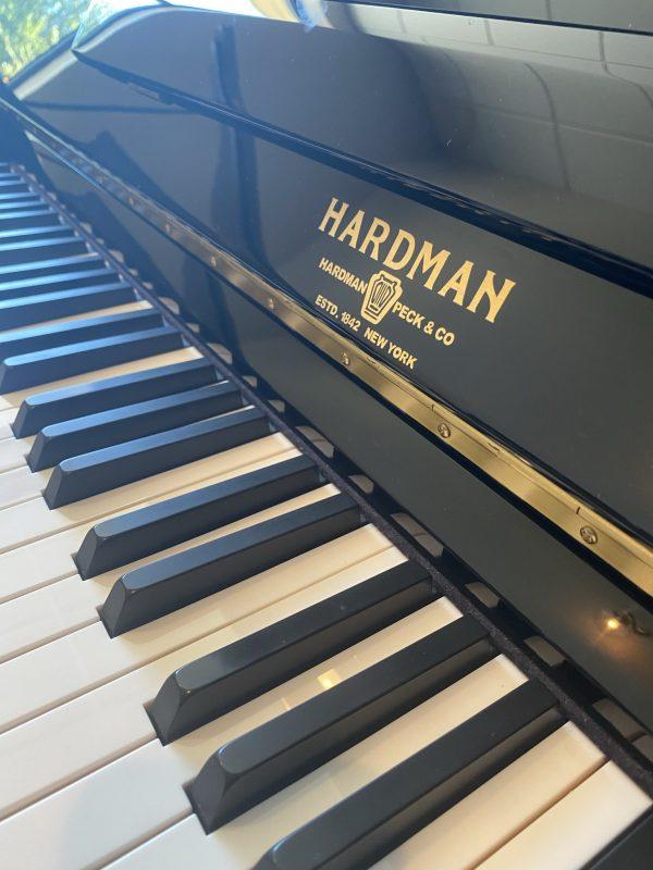 Hardman keys