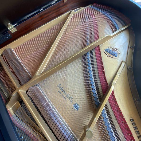 Sohmer strings